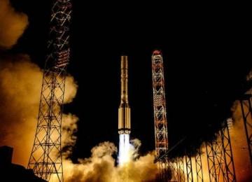 Российская ракета отправится к Марсу в обход китайской территории