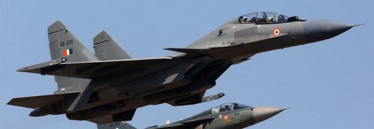 Алжир «докупился» российскими истребителями Су-30 и МиГ-29