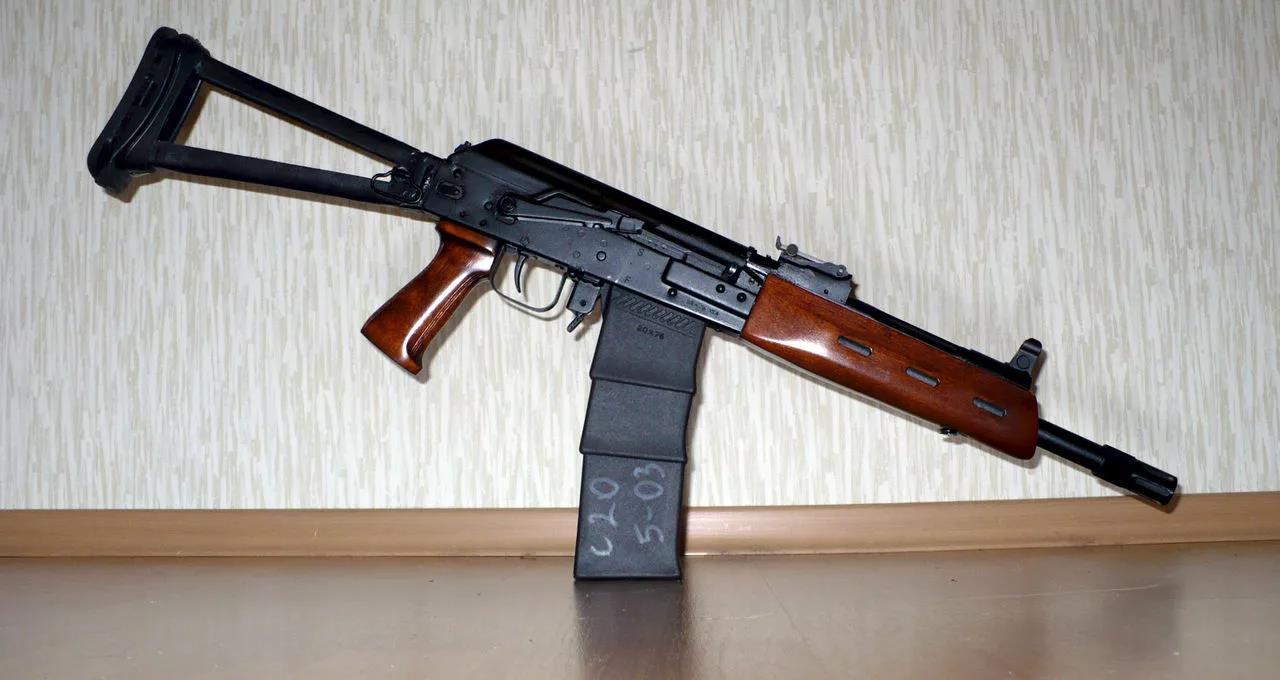 """""""Сайга-20К Тактика"""""""
