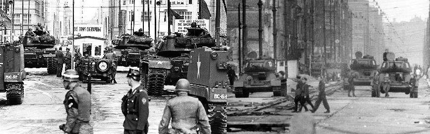 Берлинский кризис