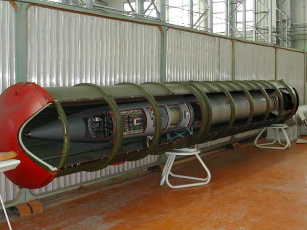 Ракета 5В55