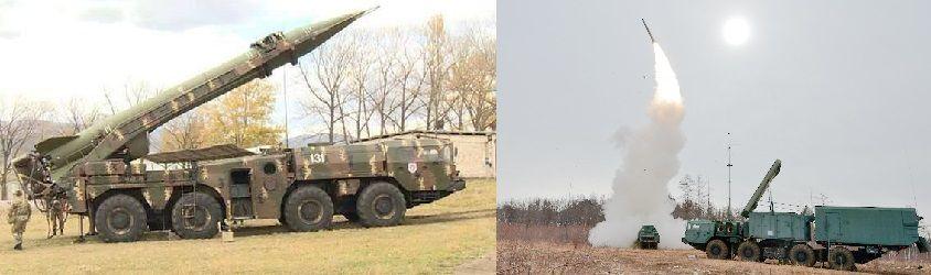 С-300 против Скада