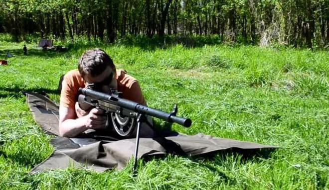Стрельба Шоша