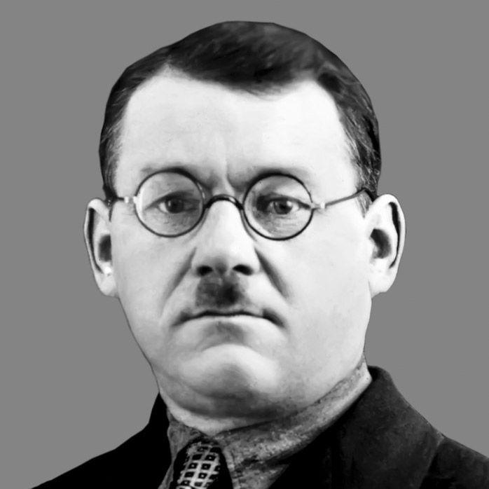 Владимиров С. В.