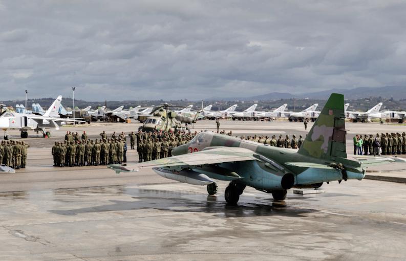 Военно-техническое сотрудничество