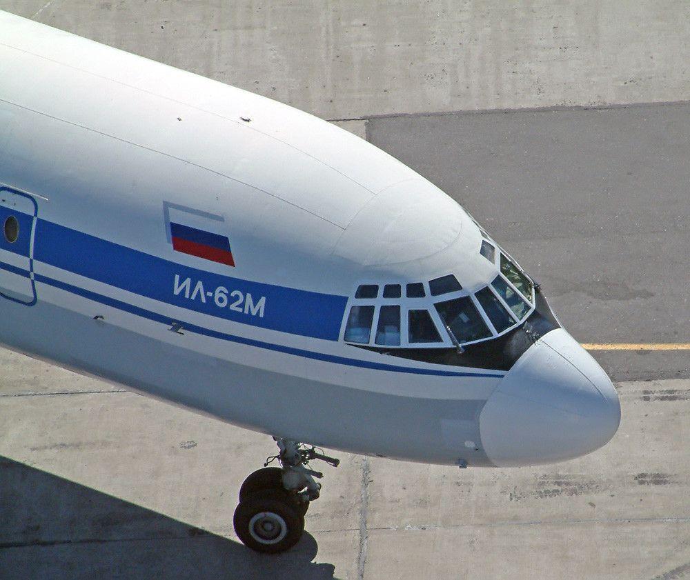 Ил-62М