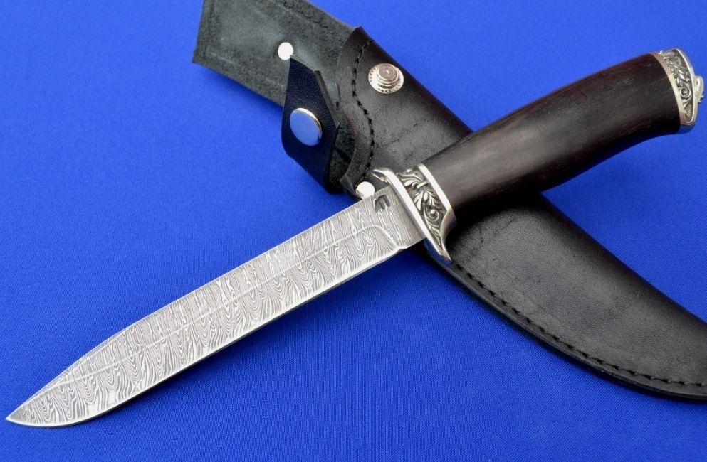 Модификация ножа разведчика