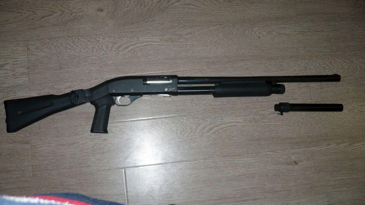 МР-133С