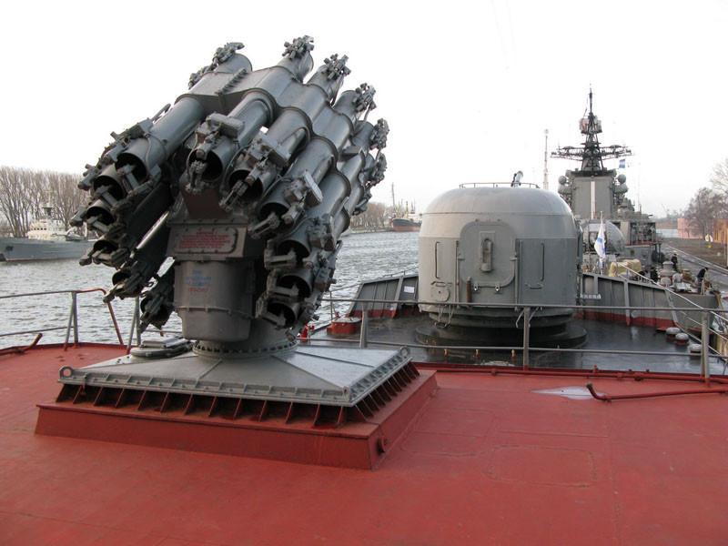 РБУ-6000 «Смерч-2»