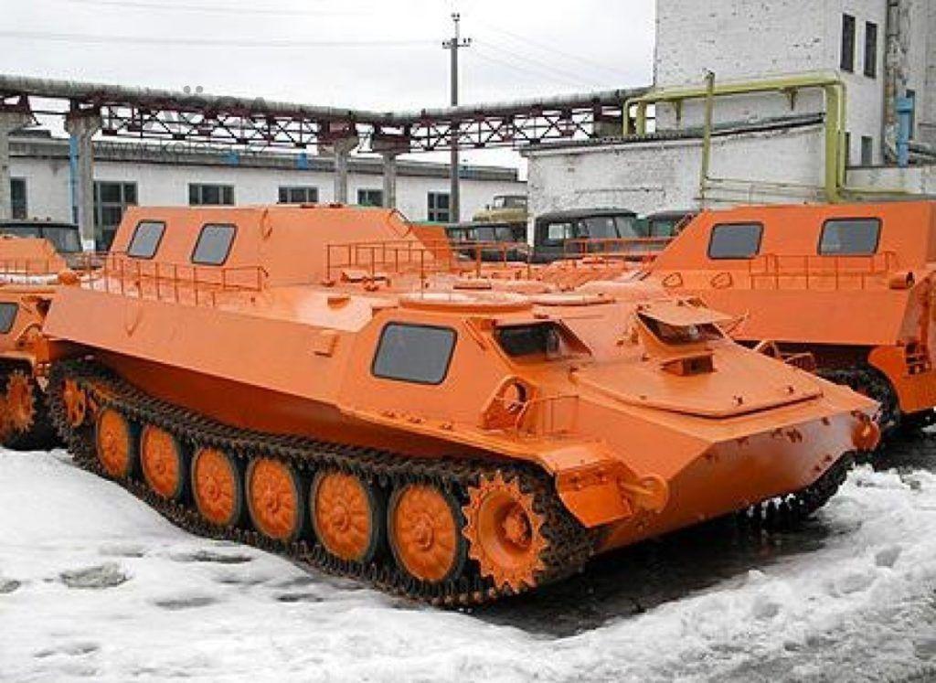 ТГМ 126