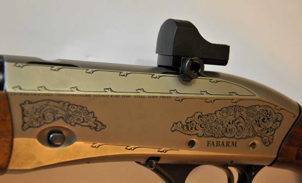 """Узор на """"Fabarm XLR5 Prestige"""""""