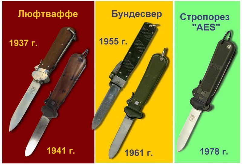 Модификации М 1937