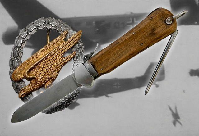 Нож М 1937