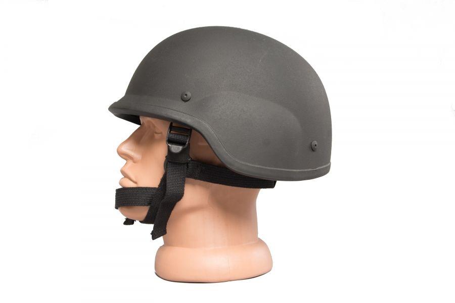 Кевларовый шлем