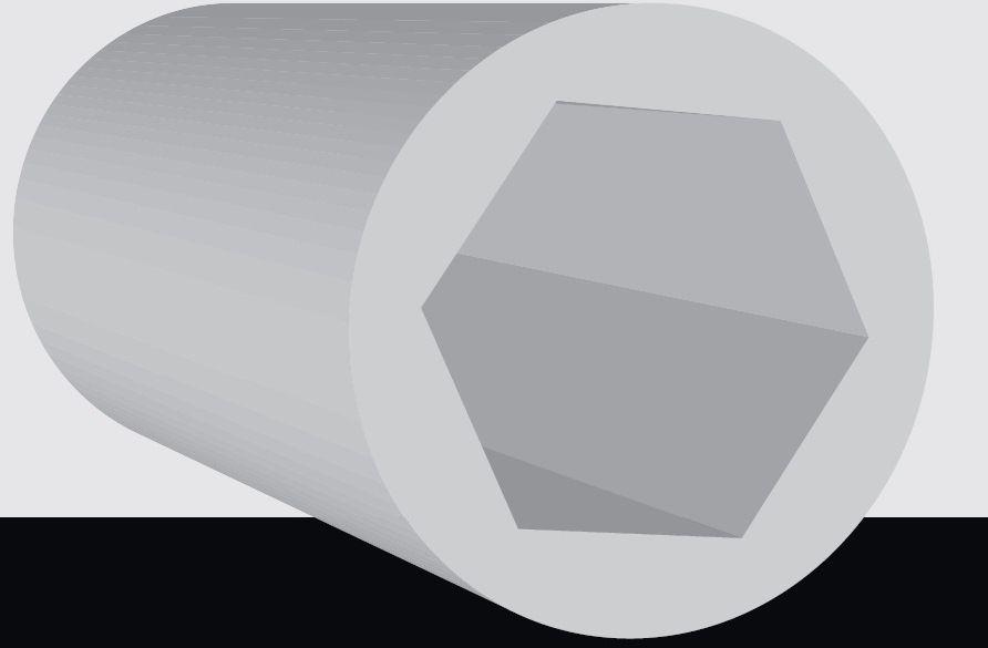 Полигональная нарезка