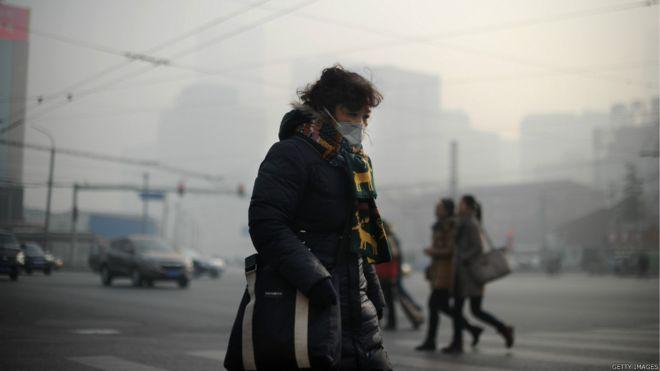 Люди и воздух