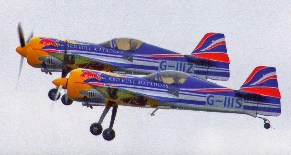 Модификации Су-26