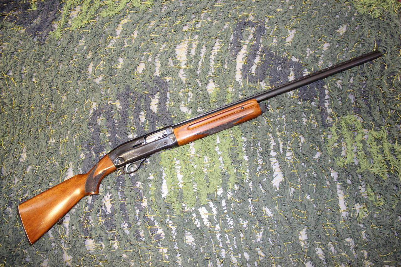 Охотничье ружье МЦ-21
