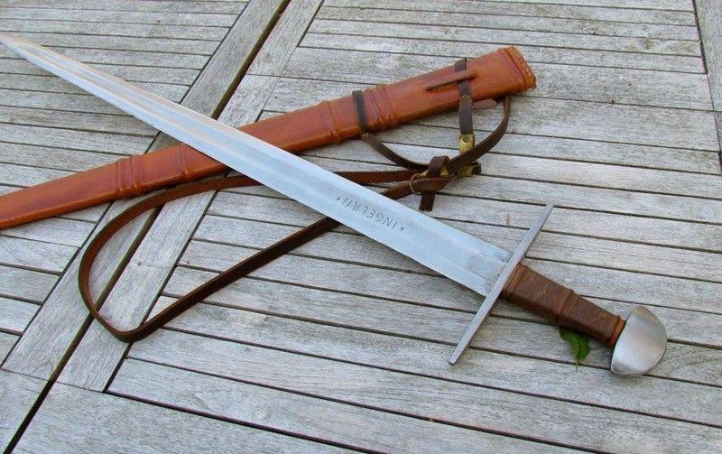 Романский меч