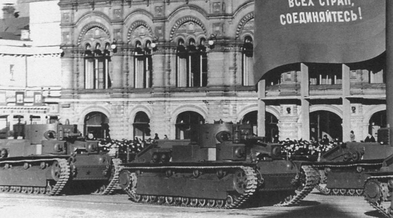 Танковые дивизии