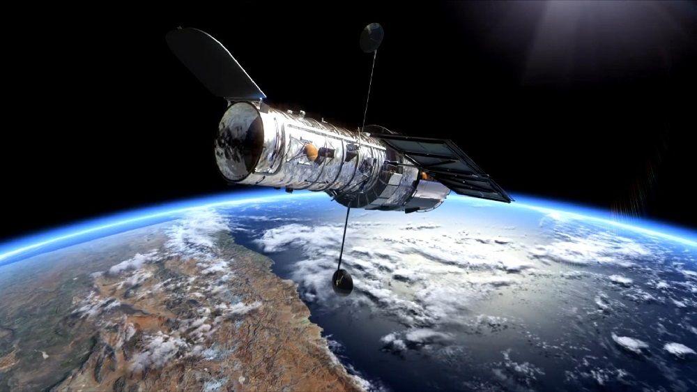 Телескоп Хаббл