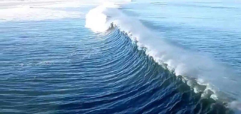 Блуждающие волны-убийцы