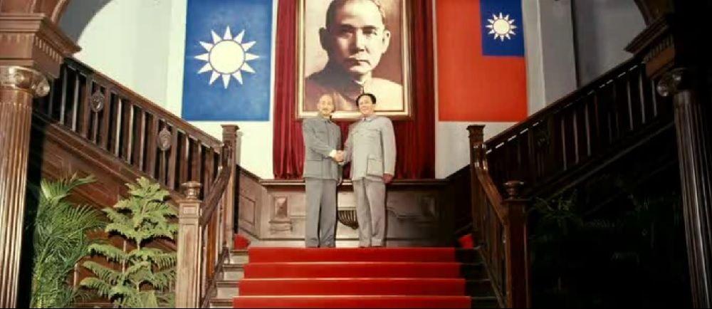 Два лидера Китая