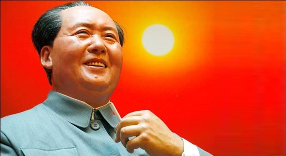 Мао Дзэдун