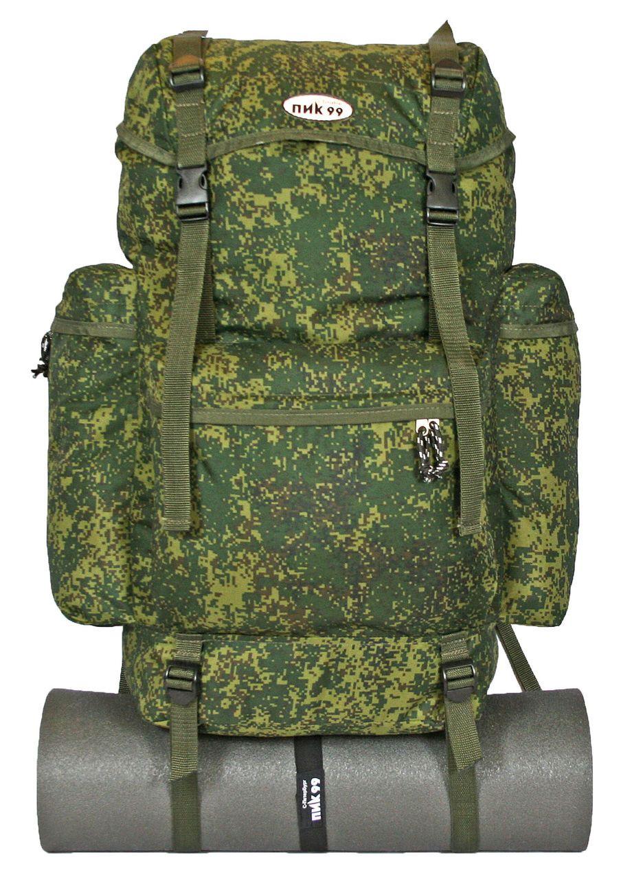 Рюкзак камуфляжной расцветки