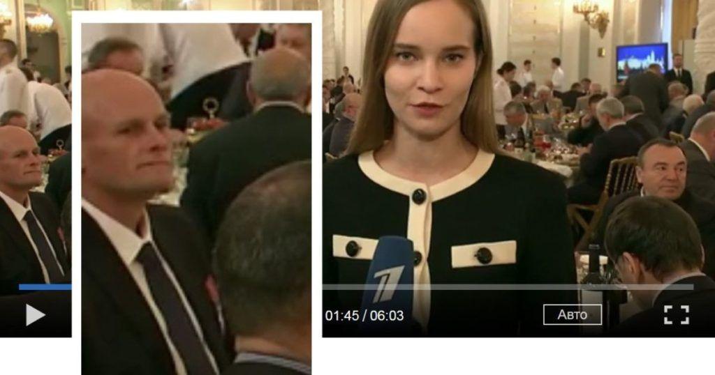 Член ЧВК Вагнера