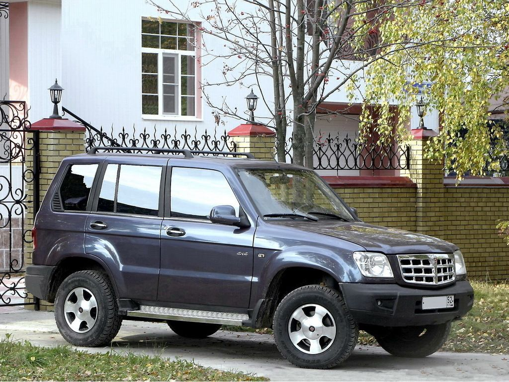 ГАЗ-31061