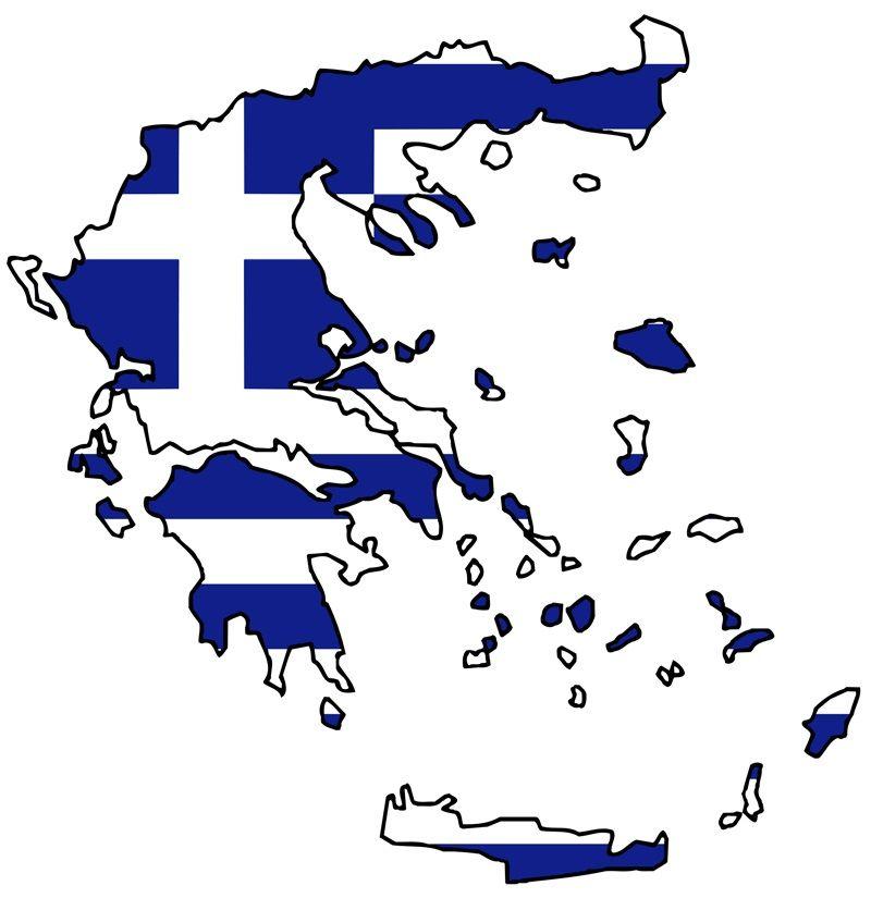 Греческое государство