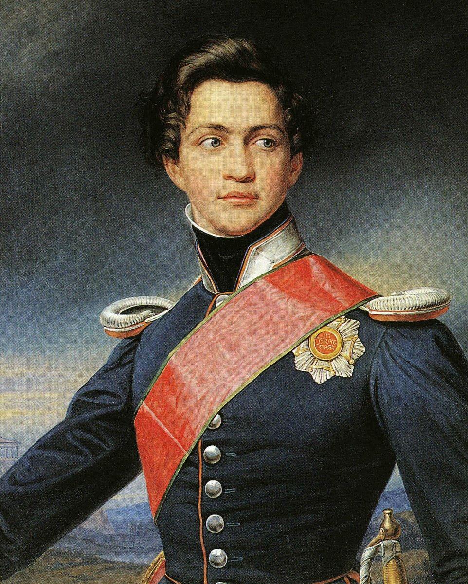 Оттон Баварский