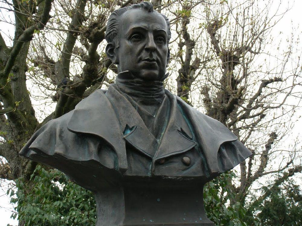 Первый президент Греции