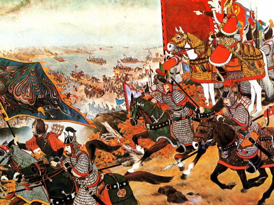 Армия Силлы