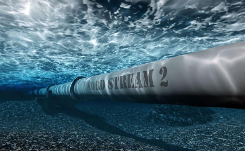 """Nord Stream 2"""