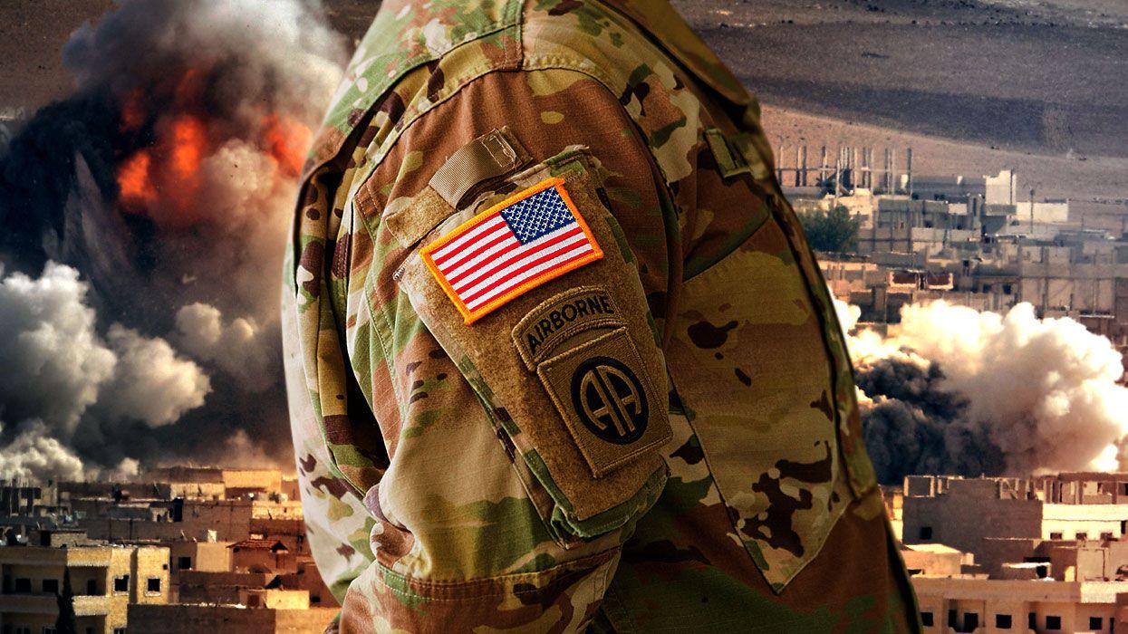 США в Сирии
