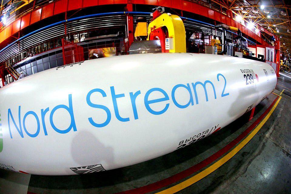 "Трубопровод ""Nord Stream-2"""