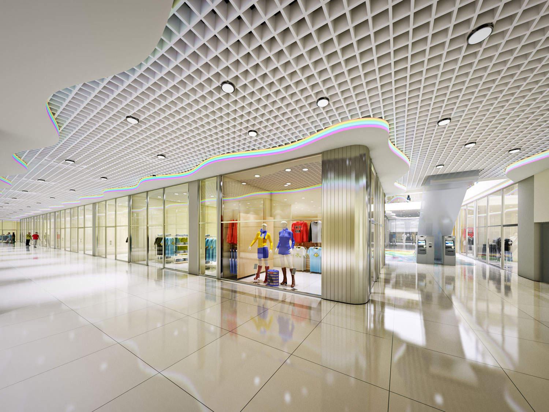 Российский торговый центр