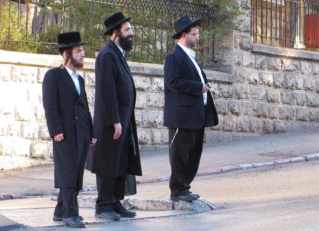 Евреи в Австралии