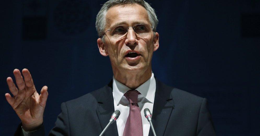 Генсекретарь НАТО