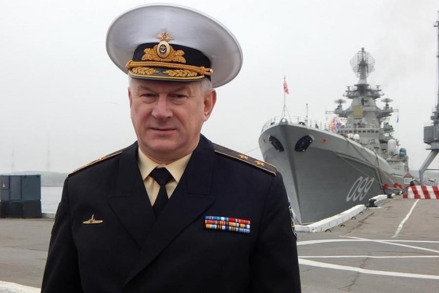 Адмирал Евменов