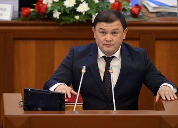 Дастанбек Джумабеков