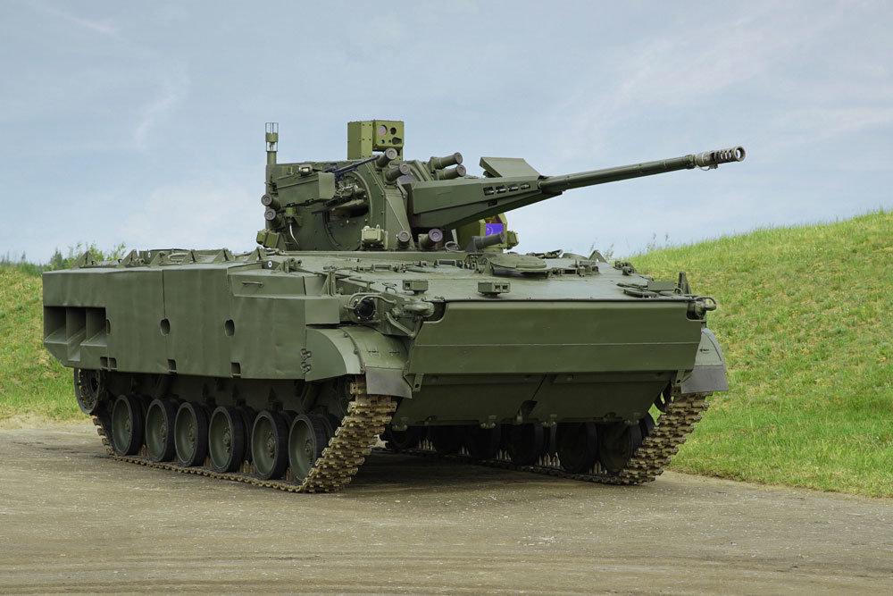 «Деривация-ПВО»
