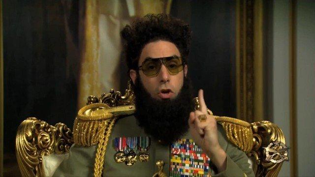 Диктатор