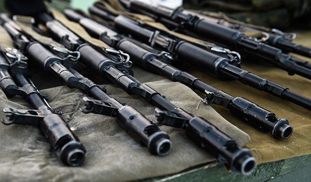 Экспортируемое оружие