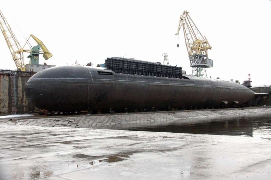 К-329 «Белгород»