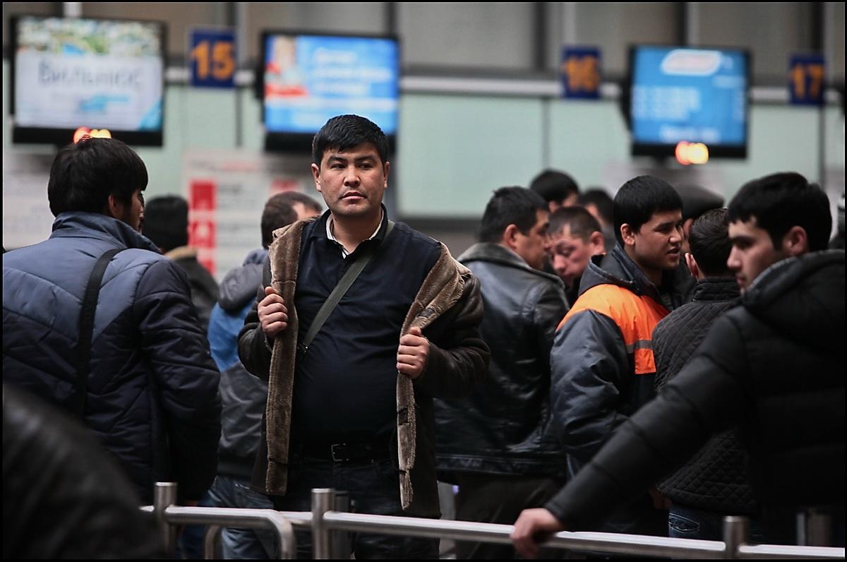 Киргизы в Якутии