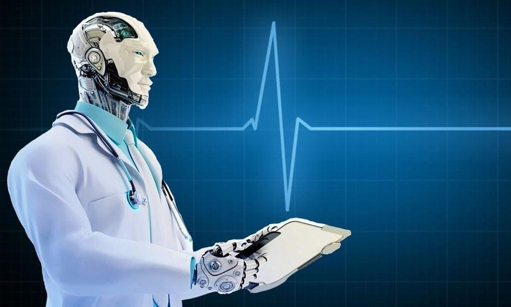 Медицинский ИИ