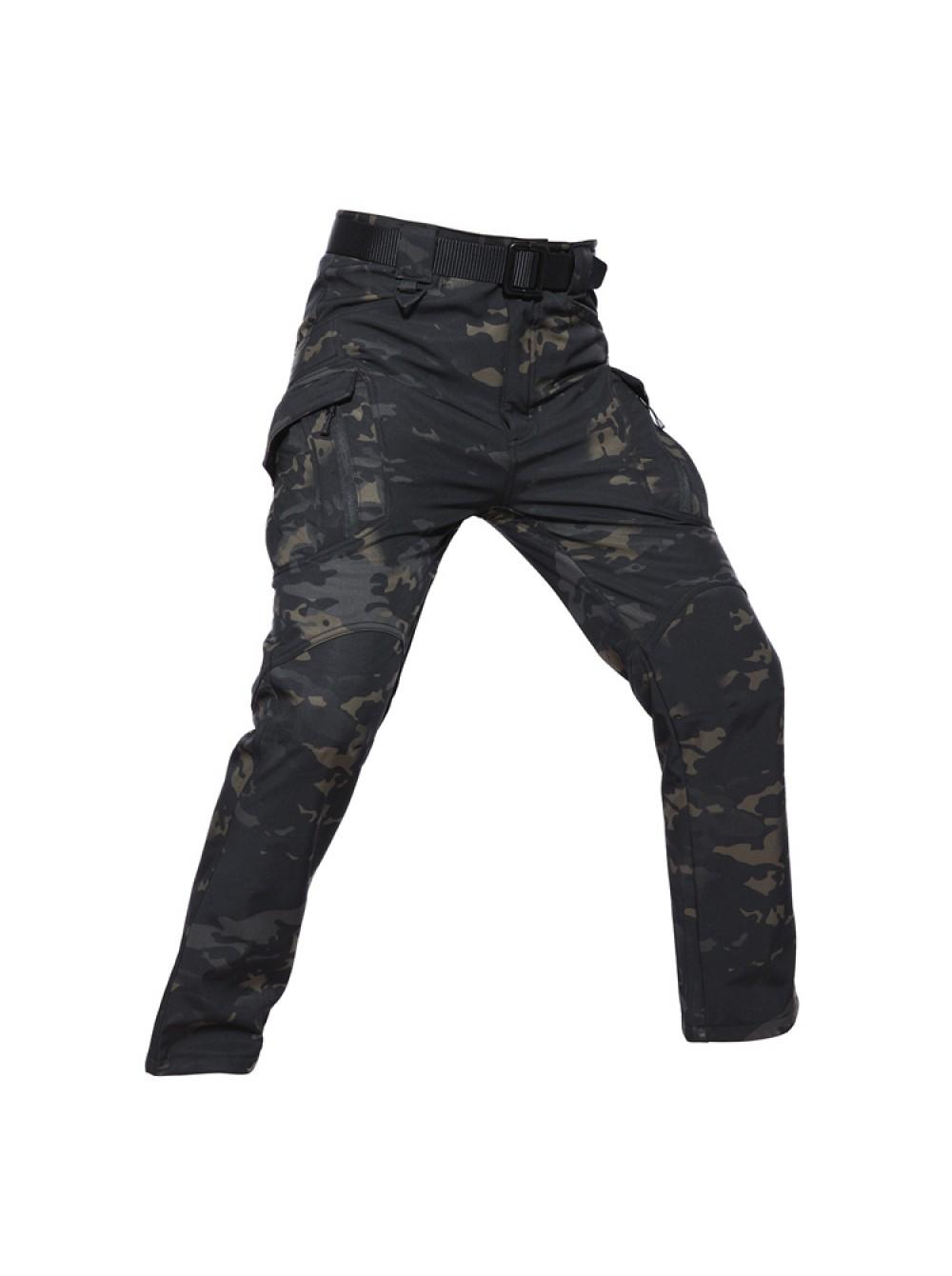Модель тактических брюк